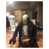 Halloween figurine. $50