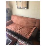 Sofa-recliner. $200.