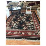 Carpet,not wool. $99.