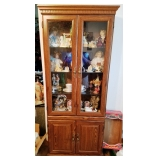 Cabinet5 with glass doors (2)