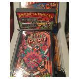 Tomy Pinball Arcade DeskTop Game