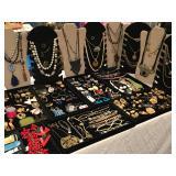 Lots & Lots of Jewelry