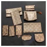Authentic Louis Vuitton, Gucci , Etc