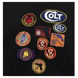 FireArms, NRA Patches