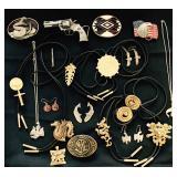 Museum Piece Jewelry