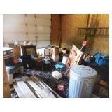 Sample of Garage