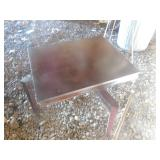 Tablewith Swivel Top
