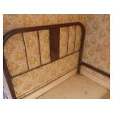 Metal Bed #1