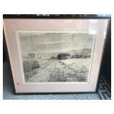 1920s Framed Print