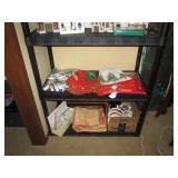 Dining Room: Christmas Stuff