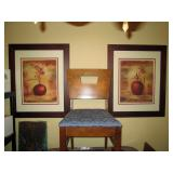 Dining Room: 2 Pictures
