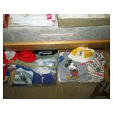 Upstairs Main Bedroom Right: Vintage Boys & Clothing-Infant to Toddler
