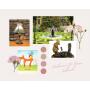 Publish Sale Rose Island Estate in Prospect, KY - John Lennon Serigraph, Cub Cadet, Art, Furniture a