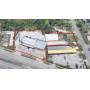 Real Estate Auction: Commercial Property with Billboard Income