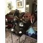 Whiting ES Massive Artist Supplies, Leather Working, Saddles & Bridles, Painting Spls, Roland Organ