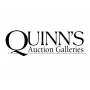 Quinn's Auction Galleries Curated Weekly Auction
