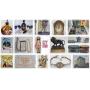 Uniquely Vintage Treasures Online Auction Estate Sale