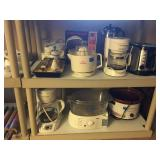 Misc. Small Appliances