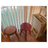 small stools