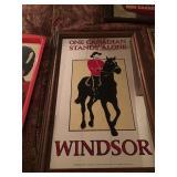 Windsor Canadian Mirror
