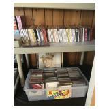 Lots of CD