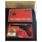 Crossman mark 1 pellet gun