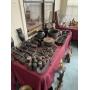 Eads TN Estate Sale - Antiques, Cast Iron , Airline Memorabilia, Vintage Airplane Parts and Tools