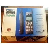 NOKIA 638 1990