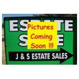 J&S Estate Sales in Hickory Creek (Lake Dallas/South Corinth area)