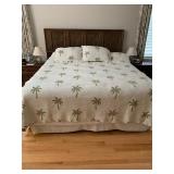 MARLAU OF MADRID FULL BED $425