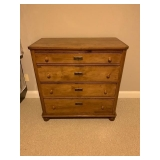 CHEST OF DRAWERS $150