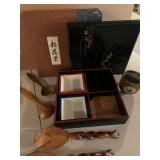 BENTO BOX $35