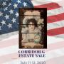 Corridor G Estate Sale - Charleston