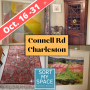 Virtual (Online) Estate Sale Charleston - Connell Road (Oct 16-31)