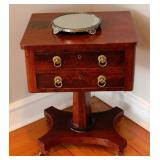 Empire 2 Drawer Work Table