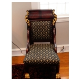 French Empire Side Chair