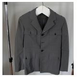 WW2 Naval Jacket