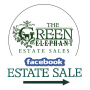 The Green Elephant Estate Sales ***PARLIN***