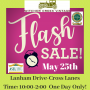 FLASH ESTATE SALE! ONE DAY ONLY! Beautiful Cross Lanes Home Just Off Big Tyler Road!