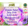 BY APPT. ONLY! Join Us In Meadowbrook Circle Subdivision For This ONE DAY ONLY SALE!