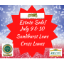 Join Us In Cross Lanes For A Summertime Sale!