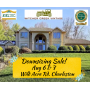 Upscale Contemporary Moving Sale In South Hills Will Have Something For All!