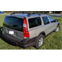 Online Auction 2003 Volvo XC70 AWD Sheffield Lake, OH
