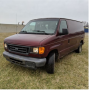 2006 Ford E150 Econoline Cargo Van Sheffield Lake, OH
