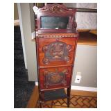 Antique Dressing Stand