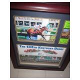 Kentucky Derby Memorabilia