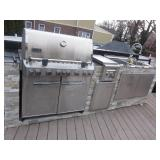 Yes, It All Is For Sale Weber BBQ Sear Station