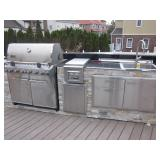 It All Is For Sale Weber BBQ Sear Station