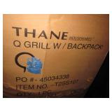 Thane Q Grill w/Backpack
