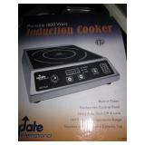Induction Cooker NEW